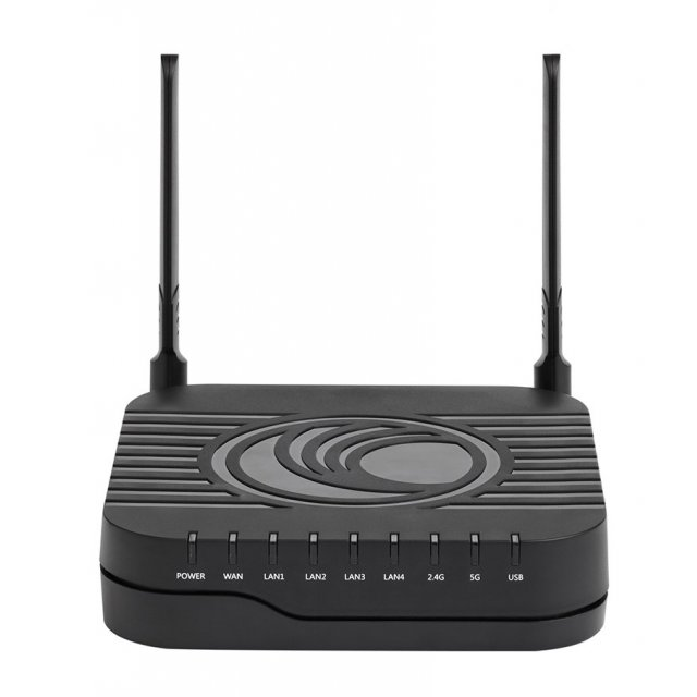 cnPilot™ R201 802.11ac dual band Gigabit WLAN Router