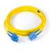 FBR-SM-SC-SC-2M SC-SC (SM) SINGLE MODE FIBER PATCH KABLO - 2 METRE