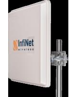 InfiLINK-2x2-Lite-Lmn Kablosuz Uzun Mesafe Aktarıcı