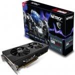 SAPPHIRE Radeon RX 580 4G D5 Nitro+ OC 4GB 256Bit GDDR5 MINING BTC