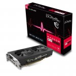 SAPPHIRE RADEON RX 580 PULSE 8GB DDR5 256BIT
