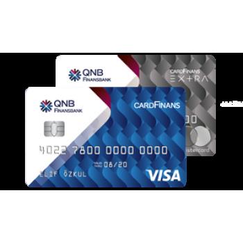 Cardfinans Ayrıcalıkları