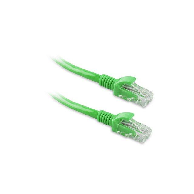 CAT6 Patch Kablo  5M Yeşil