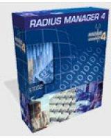 Radius Manager Modülleri