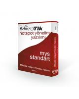 Mikrotik Hotspot Yönetim Standart