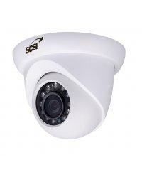 "IPC-HDW1220S 1/2.7"",2MP,3.6mm sabit lens,DWDR,30m IR mesafesi,IP67,PoE,Dome Kamera"