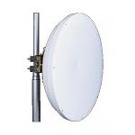 ANT-HP5529N - Dual Polarity High Power Dish Anten 4.8-6.1Ghz 29Dbi
