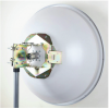 DL-ANT-HP5532N DELTALINK ANT-HP5532N - DUAL POLARITY HIGH PERFORMANCE - DISH - 4.8-6.1 GHZ -32 dBi