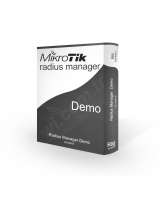 Radius Manager - 30 Gün Demo