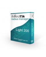 Radius Manager  - Light  200 Kullanıcı