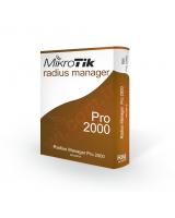 Radius Manager - Pro 2000 Kullanıcı