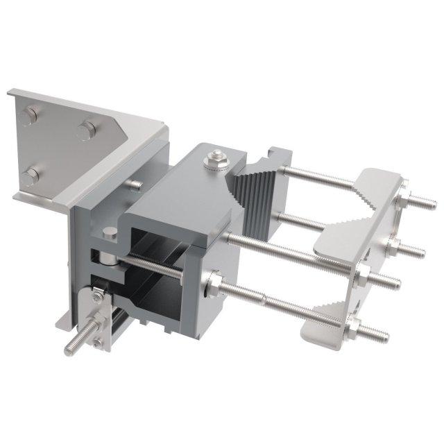 MetroLinq™ LR Precision Bracket