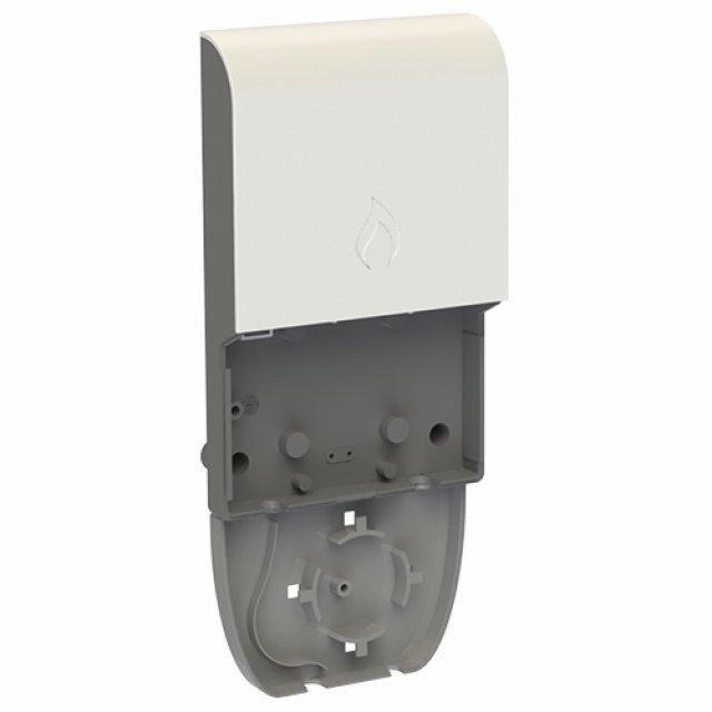 Mixed Media Converter (Fiber-ethernet ve DC-PoE dönüştürücü)