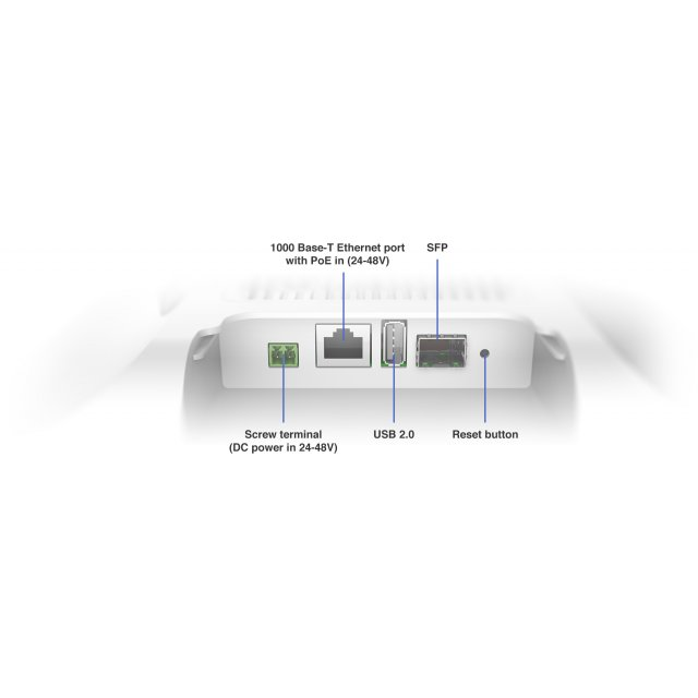MetroLinq™ 60 LW DualBand Omni