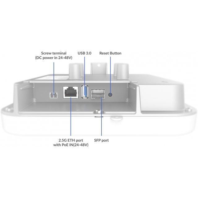 MetroLinq™ 2.5G 60-BF-18
