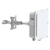 LW-LIGOPTP-5-N-PRO Ligowave 5-N PRO 5 GHZ MiMo Wireless Bridge, 2 Eth - 2 x N-Connector
