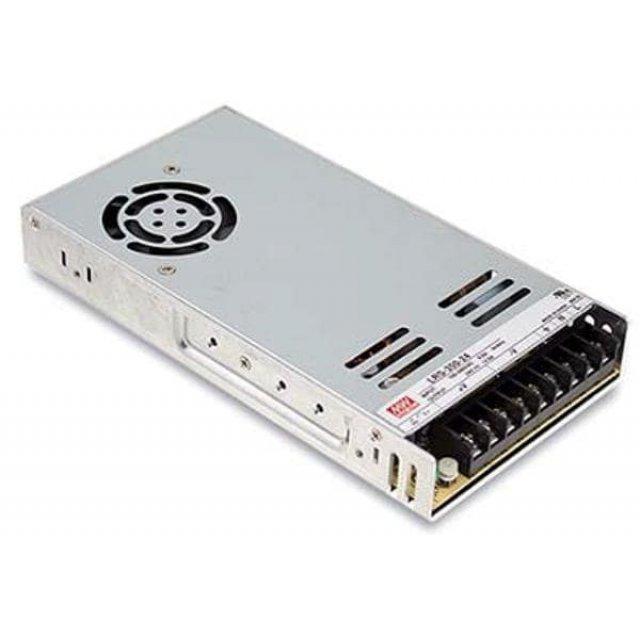 Mean Well LRS-200-48   48V - 200Watt SMPS Güç Kaynağı