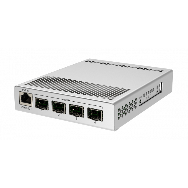 Cloud Router Switch 305-1G-4S+IN