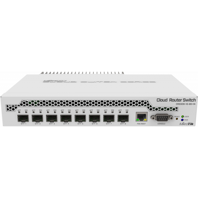 Mikrotik CRS309-1G-8S+IN