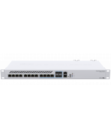 Cloud Router Swicth 312-4C+8XG