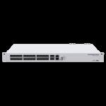 Mikrotik Cloud Router Series 326-24S+2Q+RM