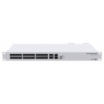 Mikrotik Cloud Router Series 326-24S+2Q+RM