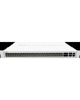 Cloud Router Swicth 354-48P-4S+2Q+
