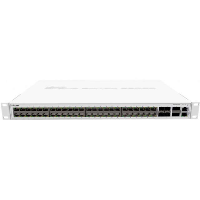 Cloud Router Swicth 354-48G-4S+2Q+