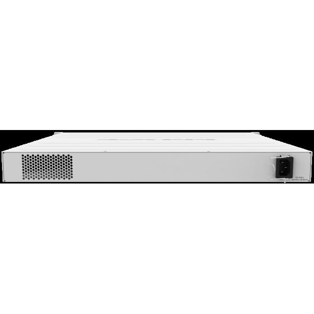 CRS354 48Port Gigabit -4SFP Plus(10G)-2QSFP(40G)-RackMount
