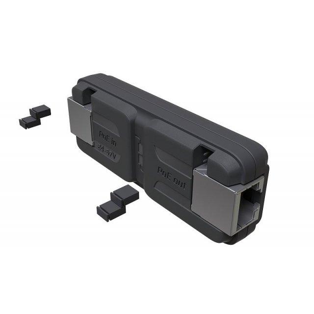 Mikrotik Gigabit Pasif Ethernet Tekrarlayıcı