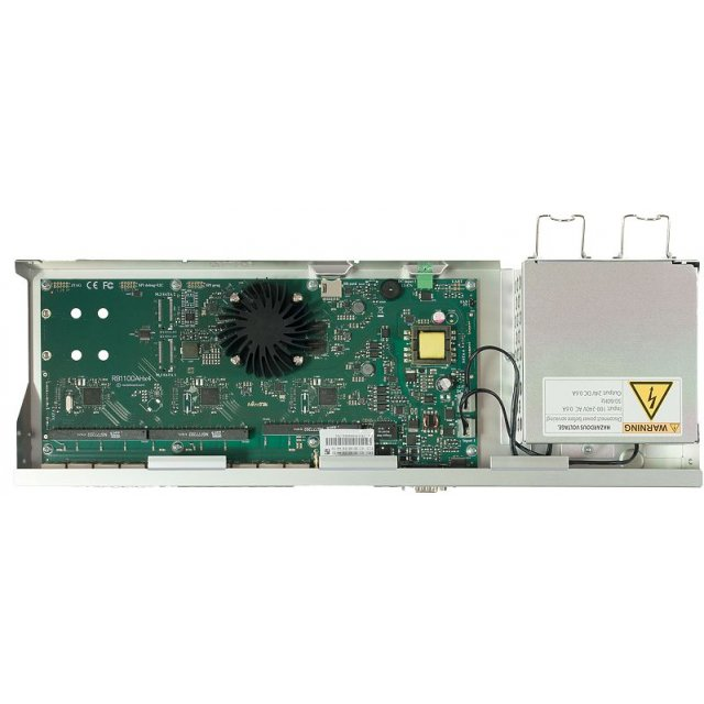 Mikrotik Router Board RB1100AHx4