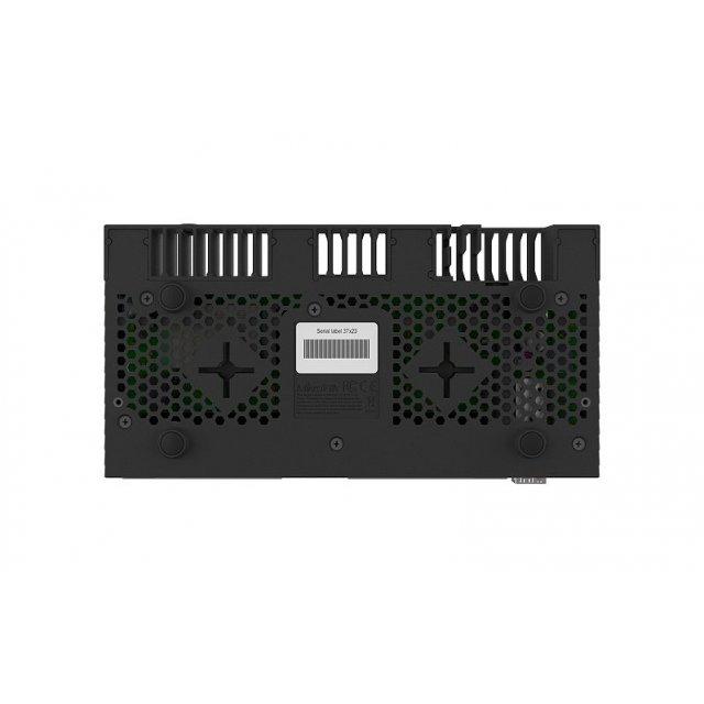 Mikrotik RB4011iGS+RM