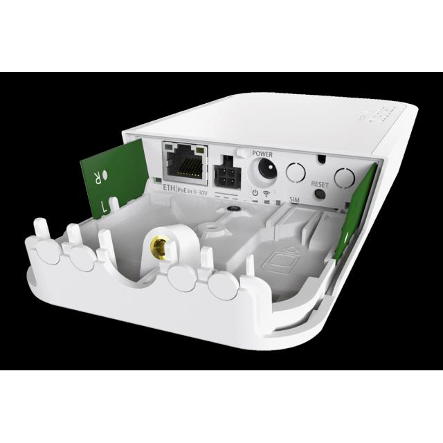 wAP LTE kit - RBwAPR-2nD LTE 2G/3G/4G Modem