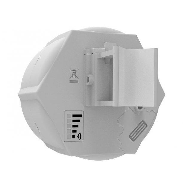 SXT 4G/LTE CPE, 10.5dBi 60 Anten