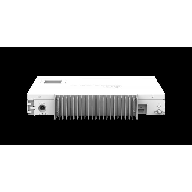 CCR1009-7G-1C-1S+PC CloudCore Router