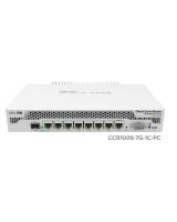 CCR1009-7G-1C-PC CloudCore Router