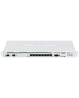 CCR1036-8G-2S+EM Cloud Core Router 16GB RAM