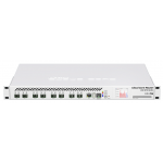 Mikrotik CCR1072-1G-8S+ CloudCore Profesyonel Router 16GB RAM