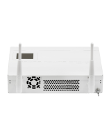Cloud Router Switch CRS109-8G-1S-2HnD-IN