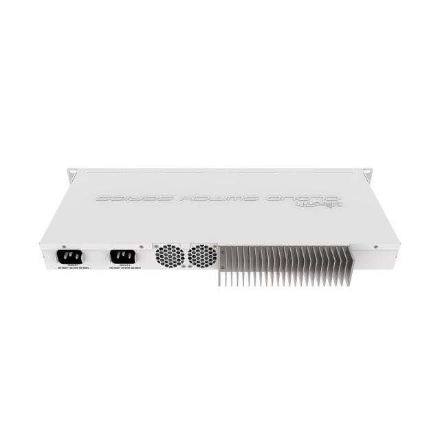 Cloud Router Switch 16x SFP+(10G ) 1Gbit Eth