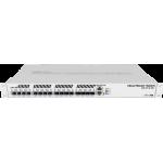 Cloud Router Switch 16x SFP+(10G ) 1Gbit Eth