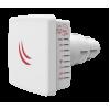 RBLDF-5nD Mikrotik LDF 5, 5 Ghz 24.5dBi 60 Derece Dish Anten, 2x2 802.11an Wifi L3