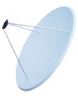Mikrotik  LDF 5 için 440mm çanak anten