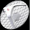 RBLHGG-5acD Mikrotik RBLHGG-5acD, 5 Ghz 24.5dBi 7 Derece Dish Anten, 2x2 802.11an Wifi L3