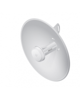 PowerBeam PBE-M2-400 M2 2.4 Ghz 400mm Dish Anten