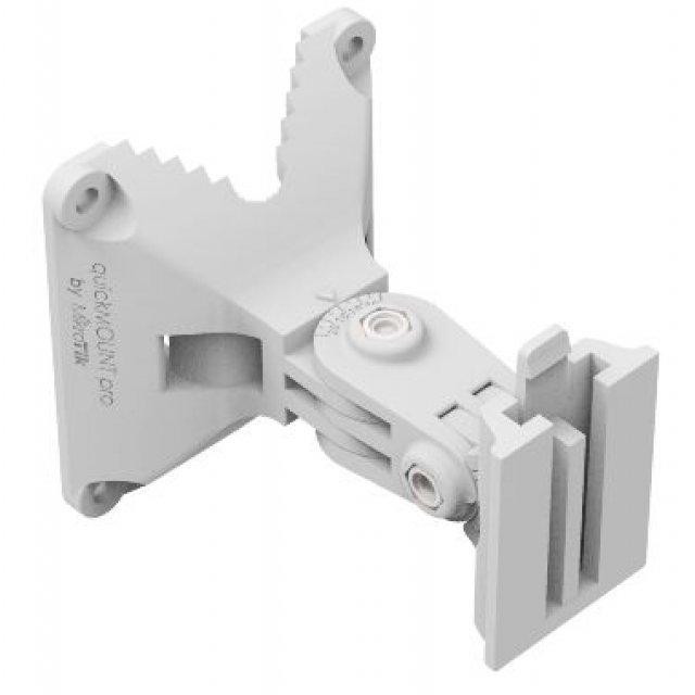Mikrotik QuickMount Pro SXT / Sextant Montaj Aparatı ( Braket )