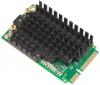 R11e-5HnD 802.11a/n High Power miniPCI-e card with MMCX connectors