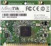R52nM 802.11a/b/g/n Dual Band MiniPCI card with MMCX connectors