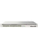 Mikrotik  RB1100Dx4 Dude Edition