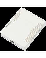 RB260GS  5 Port Gigabit Switch  / 1 Port SFP ( Fiber Converter )